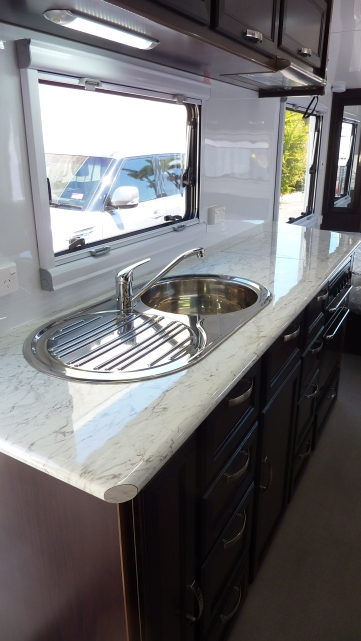 The Kitchen Sink (need one of those)