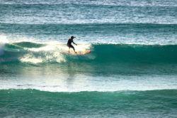 Dean on Wave 2