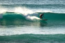Dean on Wave