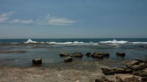 Iluka Bluff Rocks