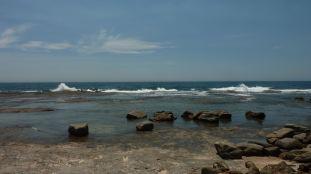 Iluka Bluff Rocks