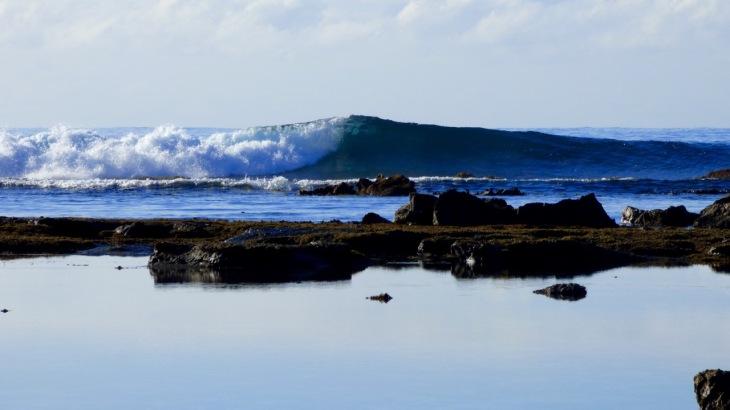 Surf at Mollymook