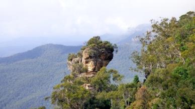 Orphan Rock