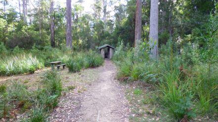 The Entryway