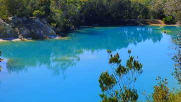 Little Blue Lake