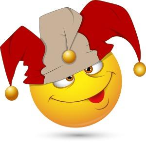smiley-vector-illustration-jester-face_mJIa6Z