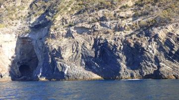 Unusual Geology
