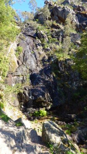 Clematis Falls,