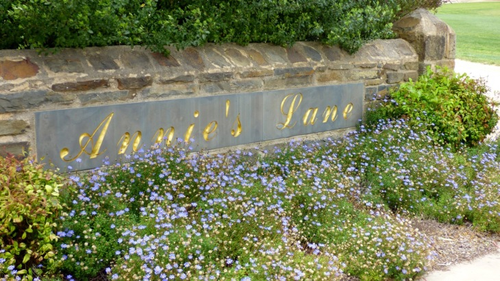 Annie's Lane