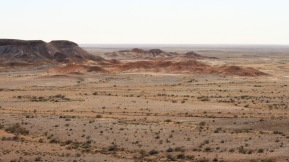 The Breakaways are an absolute gem in South Australia's Outback and
