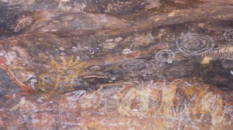 Aboriginal Art 3
