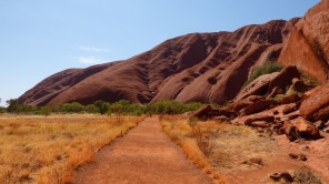 The Path Along the Mala Walk