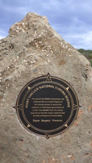 Point Sinclair NSR