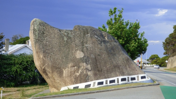 Dog Rock