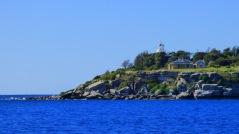 Hornby Lighthouse, Sydney (August 10, 2015)