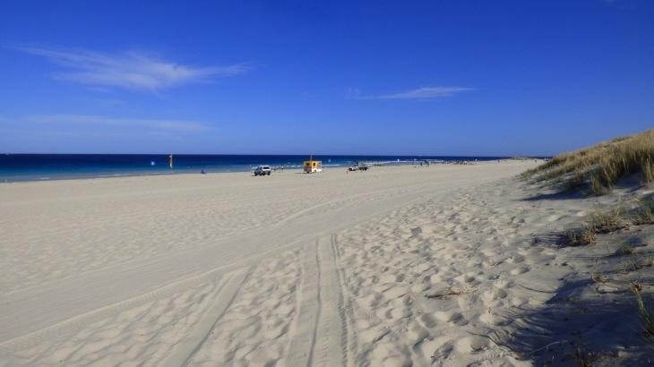 Trigg Island Beach - Perth, WA