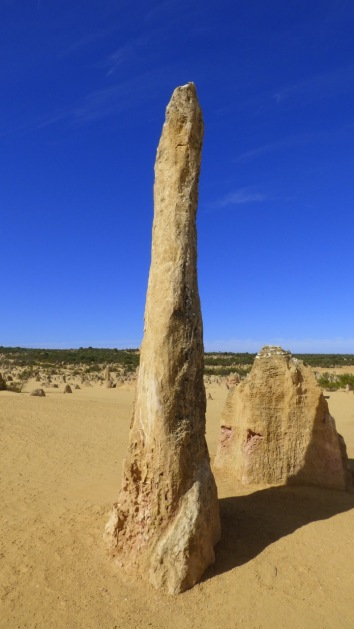 One of the tallest Pinnacles