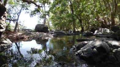 Attie Creek