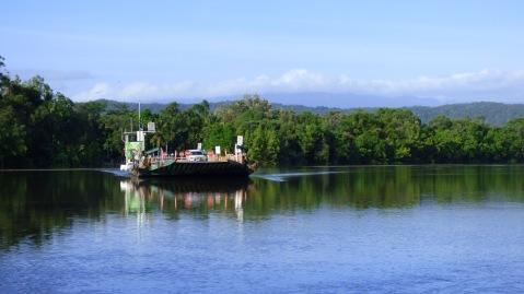 Raintree Ferry
