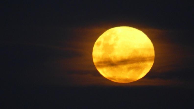 The Mini Moon of April 22, 2106