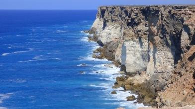 Bunda Cliffs - South Australia