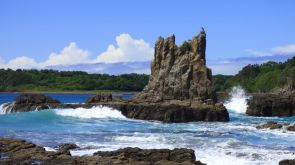 Cathedral Rock - New South Wales