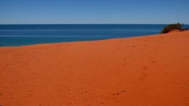 Francios Peron National Park - Western Australia