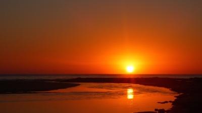Sunrise - New South Wales