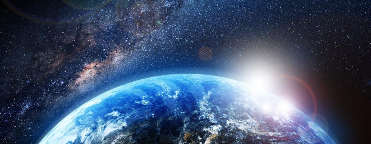 Clare's Cosmos