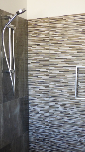 Love those tiles