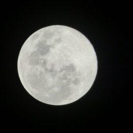 Blue Moon – July 31, 2015