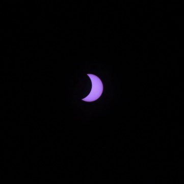 Solar Eclipse of March 2016