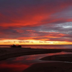 Dicky Beach, Queensland